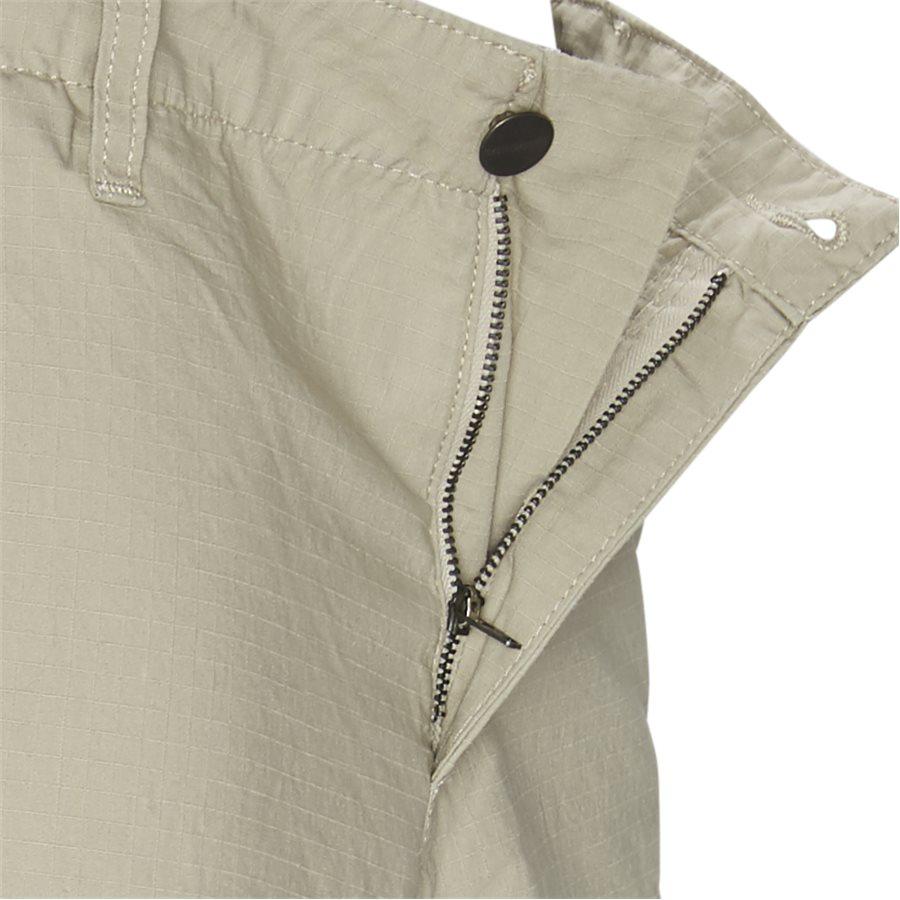 REGULAR CARGO PANT-I015875 - Cargo Pants - Bukser - Regular - WALL RINSED - 4